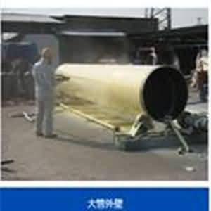 NPT-SPUA-406管道防腐材料