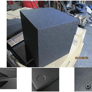 NPT-SPUA-409音箱专用材料