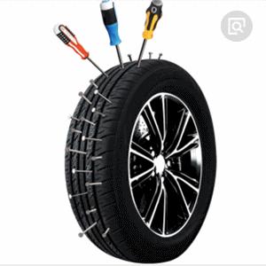 NPT轿车轮胎升级材料在行业应用