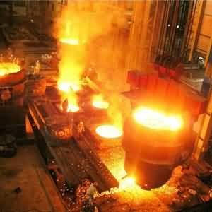 NPT龙8国际欢迎您修复材料在冶金行业应用