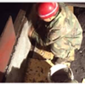 NPT龙8国际欢迎您修复材料在煤炭行业应用