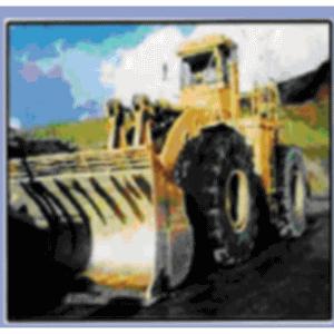 NPT重型轮胎行业应用