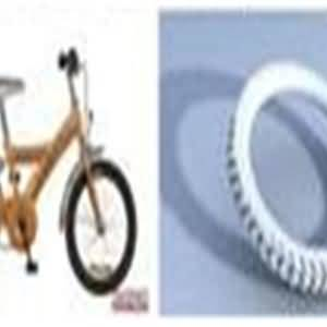 NPT微孔弹性体轮胎行业应用