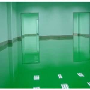 NPT水性环氧喷涂材料在地坪行业应用