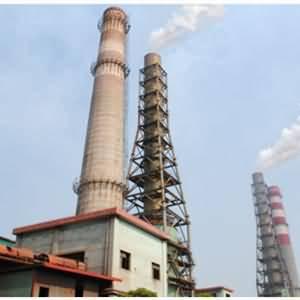 脱硫系统组合防护涂层的应用