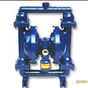 隔离泵修复解决方案