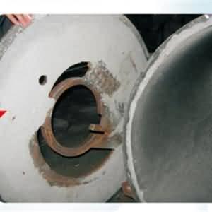 真空泵修复解决方案