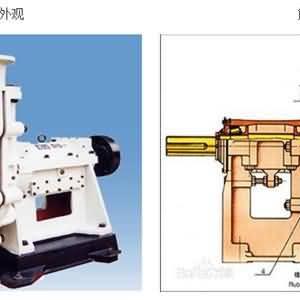 渣浆泵修复方案