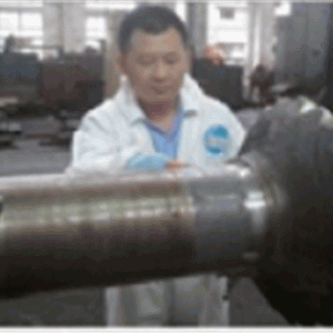1500-3000r/min传动轴机加工修复工艺及标准(100℃-200℃)