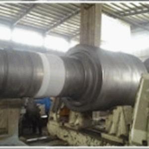 <750r/min传动轴机加工修复工艺及标准(-20℃-100℃)