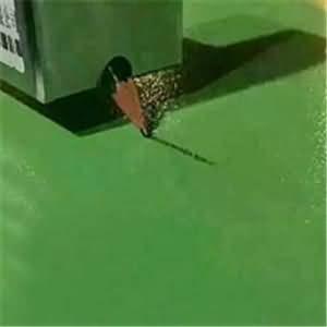 NPT环氧树脂地坪漆涂装材料